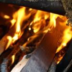 2015年11月11日(水)新月の炭焼きワークショップ(木酢液づくり実験も行います)