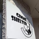 GIMME SHELTER (ギミー・シェルター)